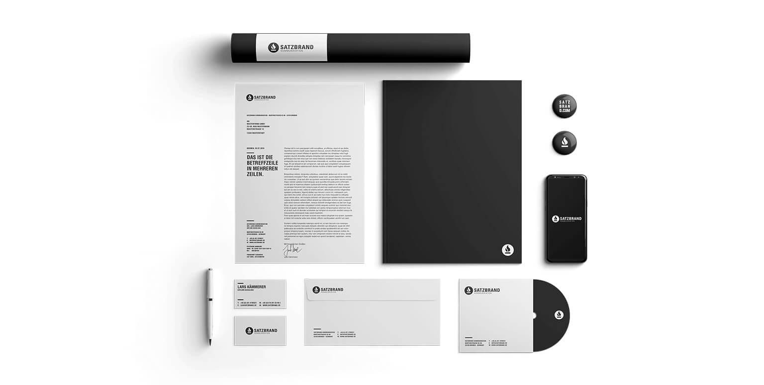 Corporate Design Giessen
